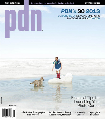 PDN-April-2013-Cover-Evgenia-Arbugaeva-V